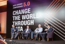 Data Science Conference 5.0 Panel discussion